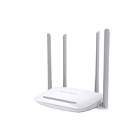 Mercusys MW325R blanco - Router
