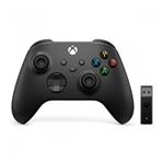 Microsoft Mando Inalmbrico Xbox  adaptador  Gamepad