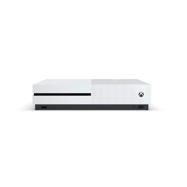 Microsoft Xbox One S 1TB + Forza Horizon 3 - Consola