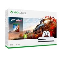 Xbox One S 1TB  Forza Horizon 4  Consola