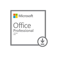 Microsoft Office Professional 2019 Licencia Digital - Suite