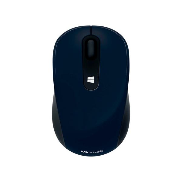 Microsoft Sculpt Mobile Mouse Wool Blue  Ratón