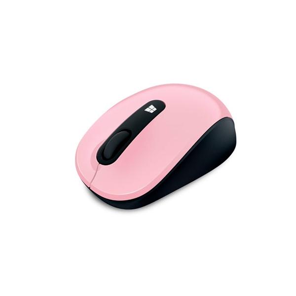 Microsoft Sculpt Mobile Mouse Light Orchid  Ratón