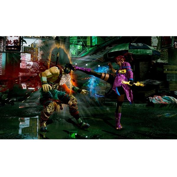 XBOX One Killer Instinct Definitive Edition - Videojuego