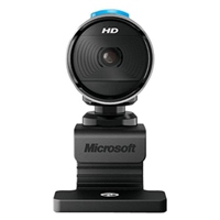 Microsoft LifeCam Studio for Business – Webcam