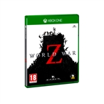 XBOX One World War Z - Videojuego