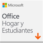 Microsoft Office Home and Student 2019 ESD Digital  Suite
