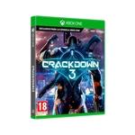 XBOX Forza Crackdown 3 - Videojuego
