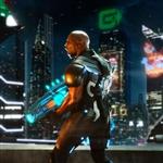 XBOX Forza Crackdown 3  Videojuego