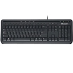 Microsoft Wired Keyboard 600 - Teclado