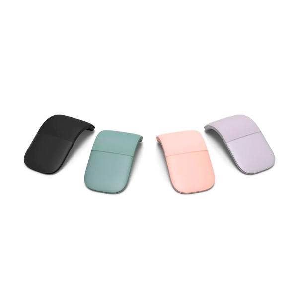 Microsoft Arc Mouse Bluetooth Sage  Ratón