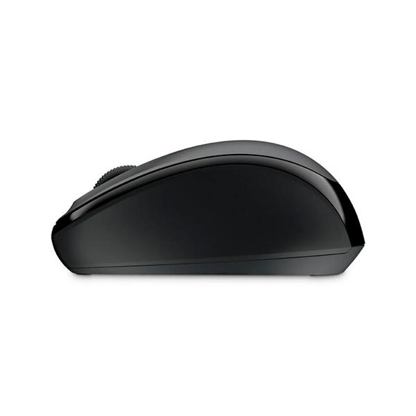 Microsoft 3500 Wireless negro  Ratn