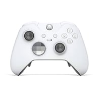 Microsoft Xbox Elite Wireless Controller Blanco - Gamepad
