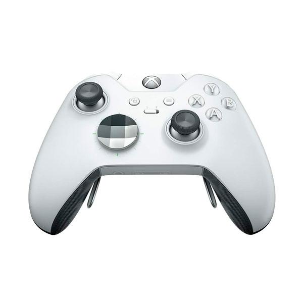 Microsoft Xbox Elite Wireless Controller Blanco - Gamepad