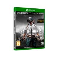 XBOX One Playerunknownampaposs Battlegrounds  Videojuego