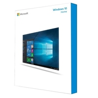 Microsoft WINDOWS 10 Home 64bits OEM DVD - Sistema Operativo