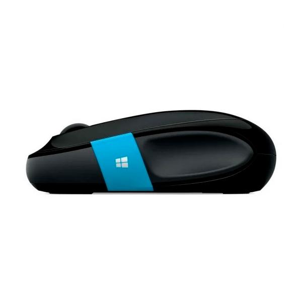 Microsoft Sculpt Comfort Desktop SP - Kit de teclado y ratón
