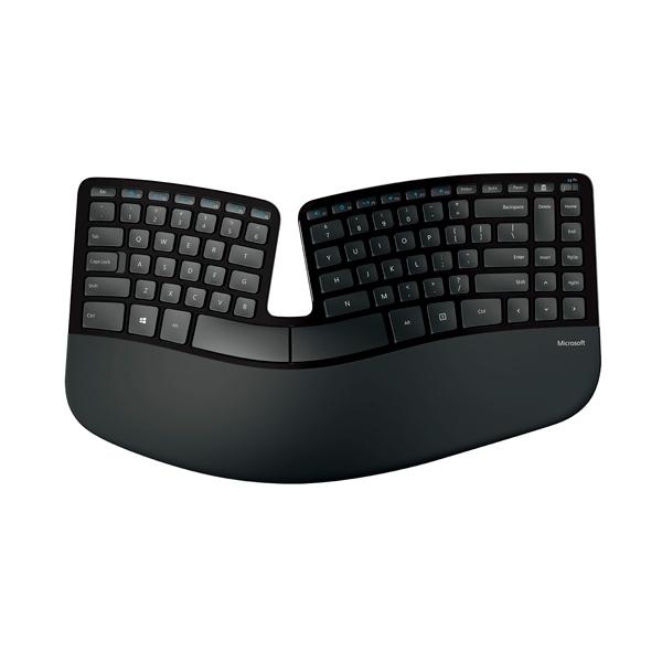 Microsoft Sculpt Ergonomic Desktop EN - Kit teclado y ratón