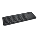 Microsoft AllinOne Media Keyboard SP  Teclado