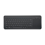 Microsoft AllinOne Media Keyboard PT  Teclado