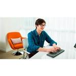 Microsoft All-in-One Media Keyboard EN - Teclado