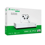 Xbox One S All-Ddigital Edition 1TB - Consola
