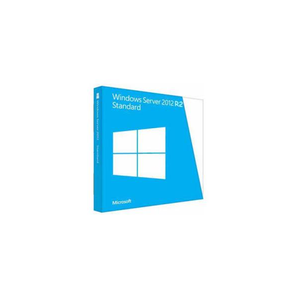Microsoft Windows Server 2012 R2 Strd – Sistema Operativo
