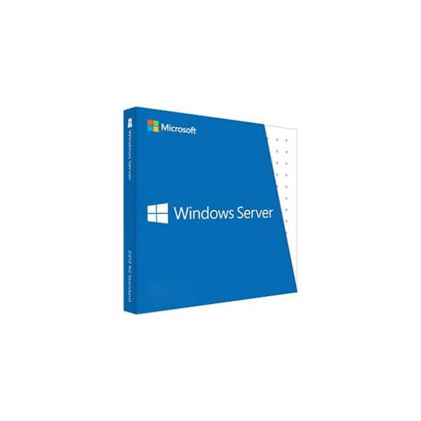 Microsoft Windows Server 2016 Standard 16 Nucleos OEM – SO