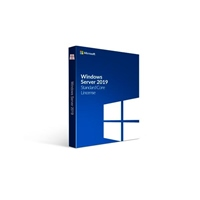 Microsoft Windows Server 2019 Standard 16 Nucleos OEM - SO