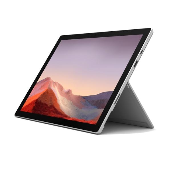 "MS Surface Pro 7 i7 1065G7 16GB 256GB 12,3"" W10H Negro"
