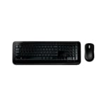 Microsoft Wireless Desktop 850 PT  Kit de teclado y ratn