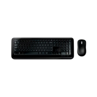 Microsoft Wireless Desktop 850 PT - Kit de teclado y ratón