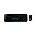Microsoft Wireless Desktop 850 EN  Kit de teclado y ratón