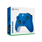 Microsoft Xbox SeriesOnePC Azul Deslumbrante   Mando Inalámbrico
