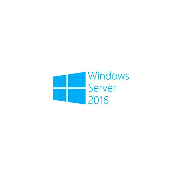 Windows Server 2016 Spanish 5 CAL – Sistema Operativo