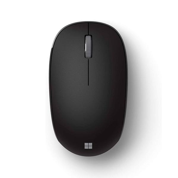 Microsoft Bluetooth Mouse Black - Ratón