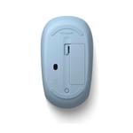 Microsoft Bluetooth Mouse Pastel Blue - Ratón