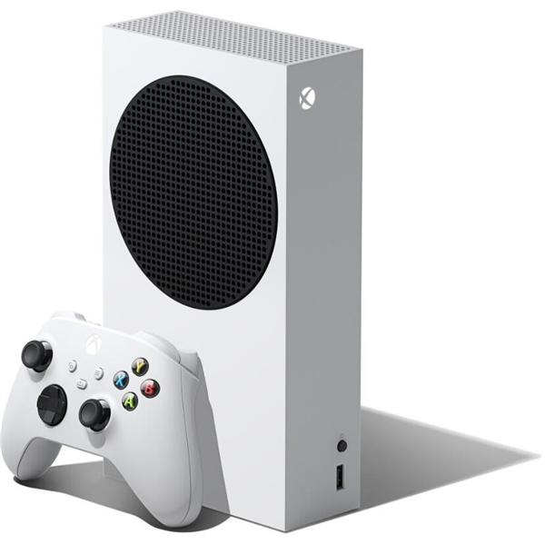 Microsoft Xbox Series S 512GB - Videoconsola