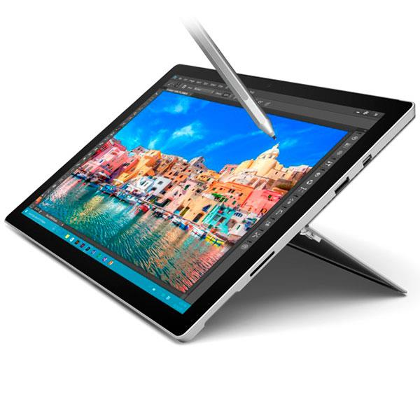Microsoft Surface Pro 4 M3 4GB 128GB 12.3 W10 - Tablet