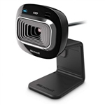 Microsoft LifeCam HD-3000 - Webcam
