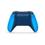 Microsoft Xbox Mando inalámbrico Azul - Gamepad