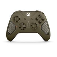 Microsoft Xbox Mando inalámbrico Combat Tech  Gamepad