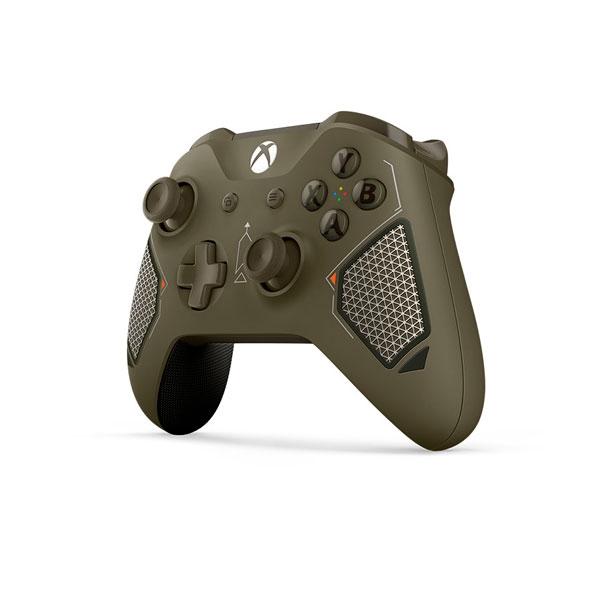 Microsoft Xbox Mando inalmbrico Combat Tech  Gamepad