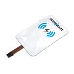 Minibatt Tarjeta para carga inalambrica USB  Accesorio