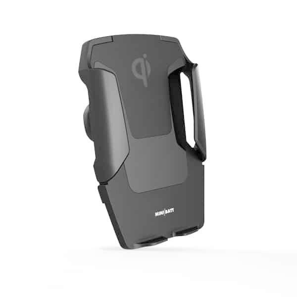 Minibatt PowerDrive carga inalambrica para coche  Cargador