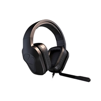 Mionix Nash 20 Gaming Headset 50mm - Auriculares