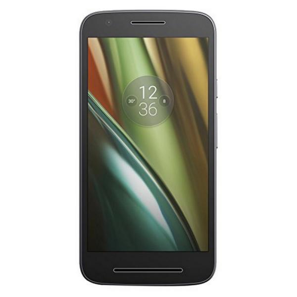 Motorola Moto E3 Negro  Smartphone