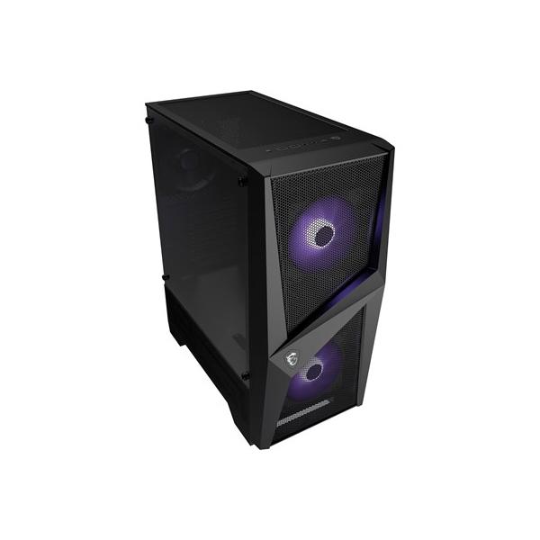 Msi Forge 100M RGB  Caja