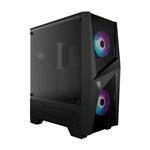 MSI Forge 100R ARGB Black  Caja