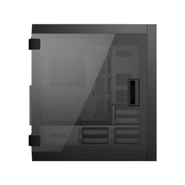 MSI MPG SEKIRA 500P - Caja